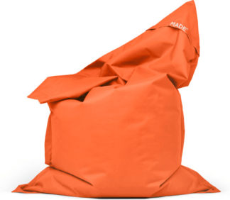 An Image of Small Piggy Bag, Orange