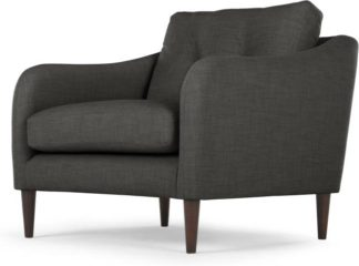 An Image of Content by Terence Conran Alban Armchair, Iron