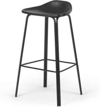 An Image of Lodi Barstool, Black
