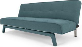 An Image of Yoko Sofa Bed, Sherbet Blue