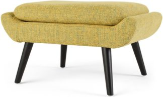 An Image of Jonny Footstool, Revival Yellow