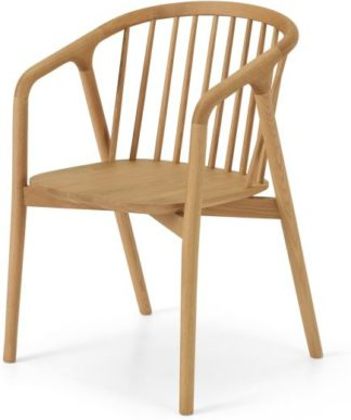 An Image of Tacoma Dining Chair, Oak