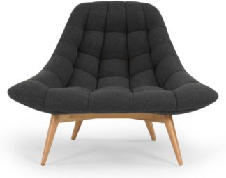 An Image of Kolton Chair, Kestrel Grey