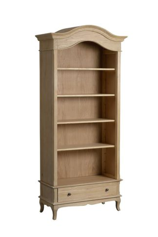 An Image of Les Milles Bookshelf