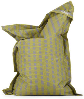 An Image of Made Essentials Small Piggy Bag, Santos Print