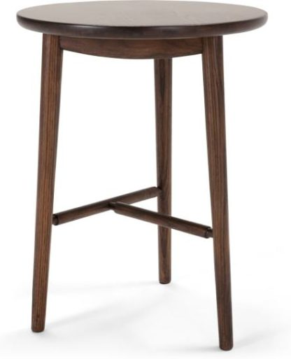 An Image of Penn Stool, Dark Stain Ash