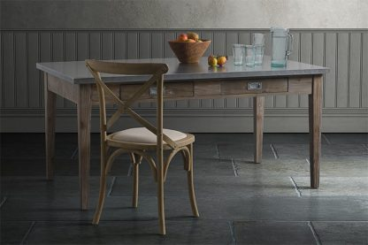 An Image of Hemmingway Dining Table