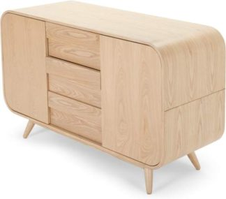 An Image of Esme Sideboard, Ash