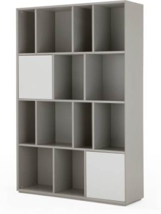 An Image of Stretto Large Shelves, Grey