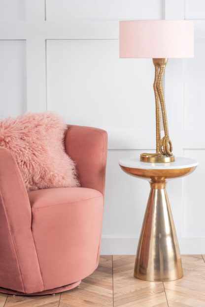 An Image of Darbuka Side Table