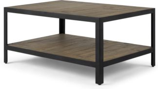 An Image of Olpe Coffee Table, Pine