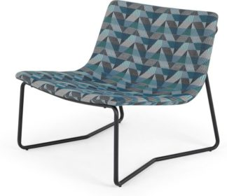 An Image of Lucierne Accent Chair, Bevel Weave