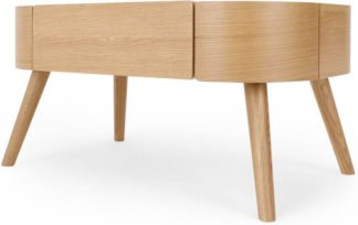 An Image of Ada Coffee Table, Oak