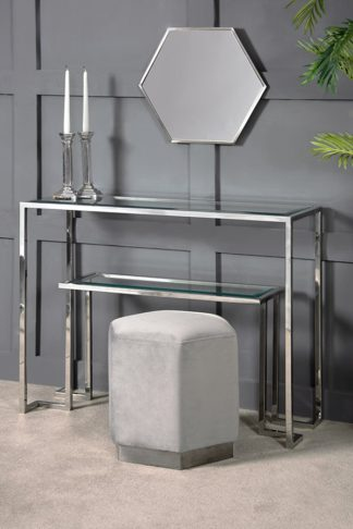 An Image of Anta Console Table