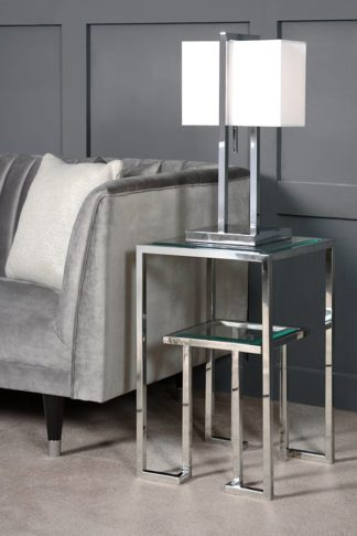 An Image of Anta Side Table
