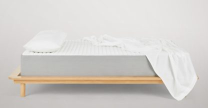 An Image of The Memory One Mattress, Super King Size