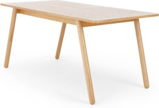 An Image of Yaunti Dining Table, Ash