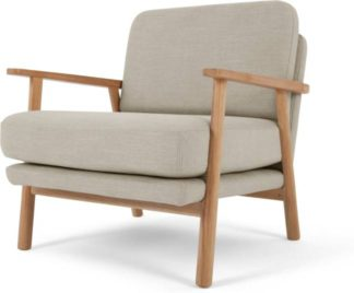 An Image of Lars Accent Chair, Diego Natural