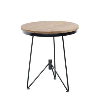 An Image of Gaspard Side Table