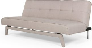 An Image of Yoko Sofa Bed, Quail Beige