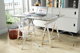 An Image of Aira Trestle - A frame - Desk only