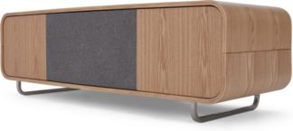 An Image of Briar Large Media Unit, Ash
