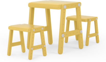 An Image of Tonk Table Play Set
