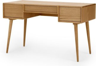 An Image of Glenn Desk, Oak