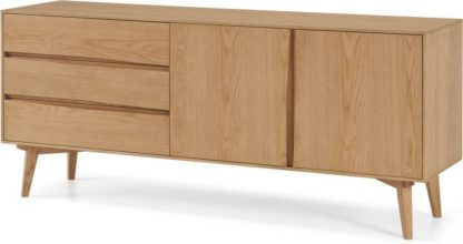 An Image of Wingrove Sideboard, French Oak