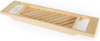 An Image of Robin Wooden Bath Bridge, Natural