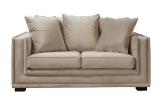 An Image of Holburn two Seat Sofa – Taupe