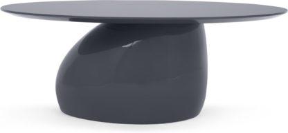 An Image of Rosinda Coffee Table, Sky Grey