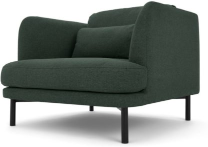 An Image of Herman Armchair, Woodland Green