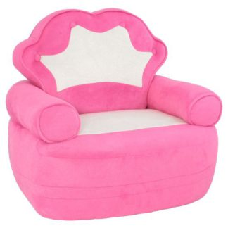 An Image of Childrens Crown Chair