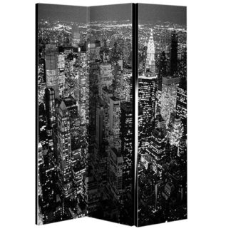 An Image of New York Room Divider