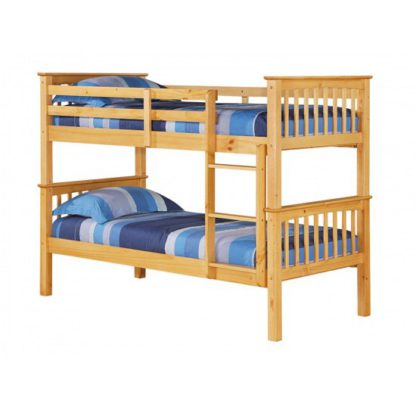 An Image of Porto Bunk Bed