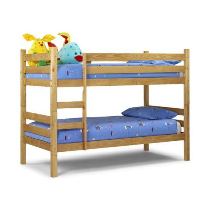 An Image of Wyoming Bunk Bed