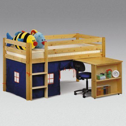 An Image of Hideaway Kids Sleeper Bed