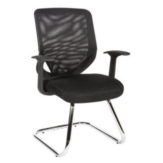 An Image of Nova Mesh Back Visitors Chair
