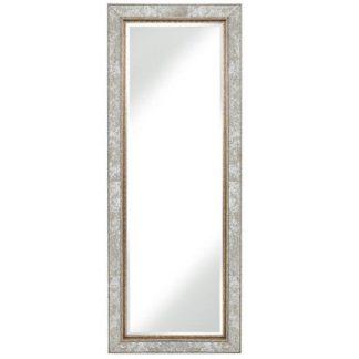 An Image of Gabriella Antique Floor Standing Mirror