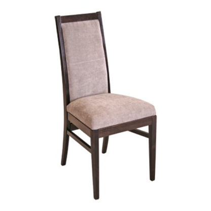 An Image of Sound K Dining Chair With Beechwood Frame