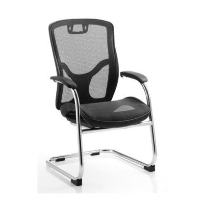 An Image of Mirage Contilever Office Chair