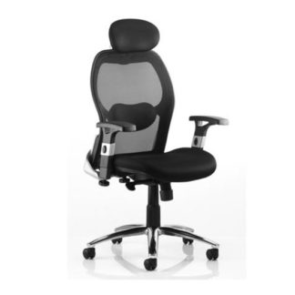 An Image of Sanderson Office Chair