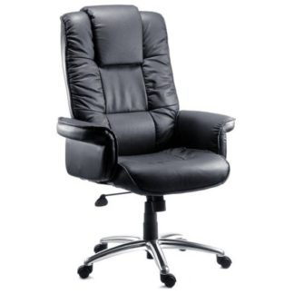 An Image of Lombard Executive Chair