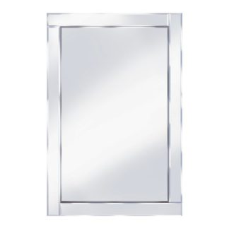 An Image of Bevelled 120x80 Large Wall Mirror