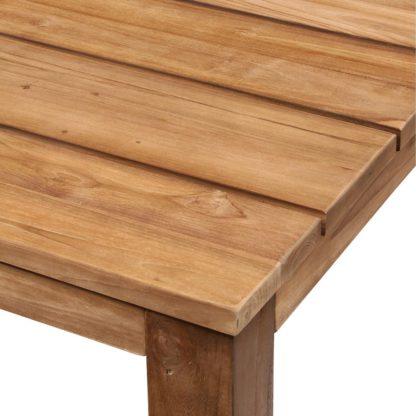 An Image of Eden Garden Dining Table
