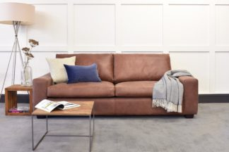 An Image of Warwick 4 Seater Sofa Bed