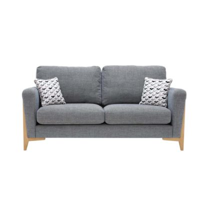 An Image of Ercol Marinello Small Sofa