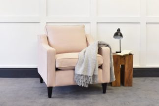 An Image of Seattle Armchair
