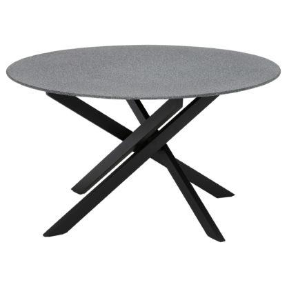 An Image of Mondrian Coffee Table, Stone Sprayed Glass